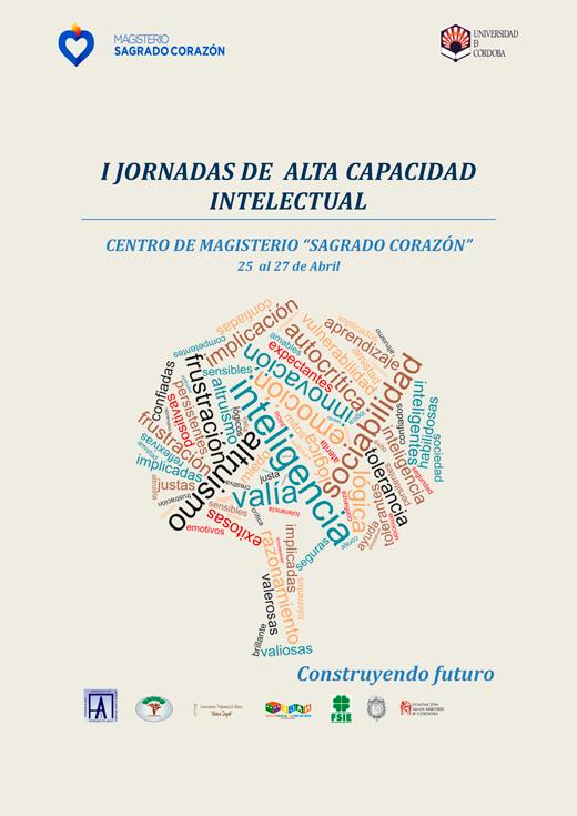 Jornadas sobre Altas Capacidades Intelectuales Córdoba